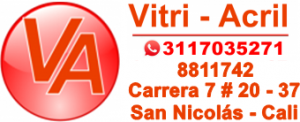Vitriacril